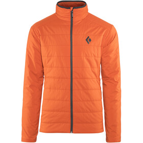 Black Diamond First Light Jacket Men Picante